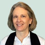 Wendy Wood