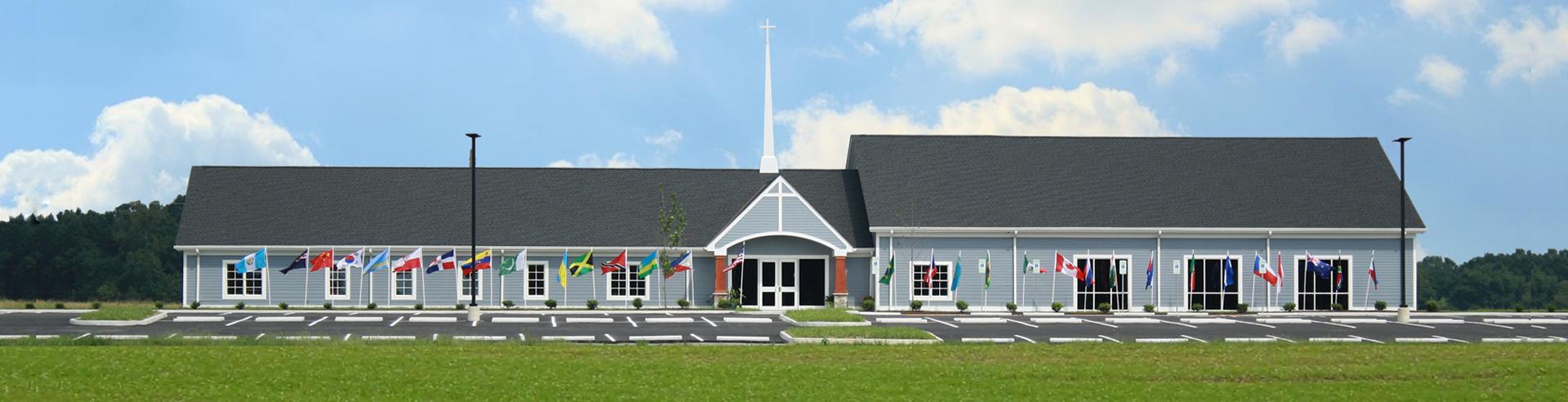Far West End SDA Church